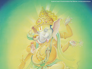 ganesh wallpaper 30