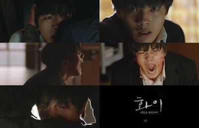 Sinopsis Film Korea Hwai