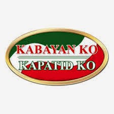 Kabayan  Ko, Kapatid Ko