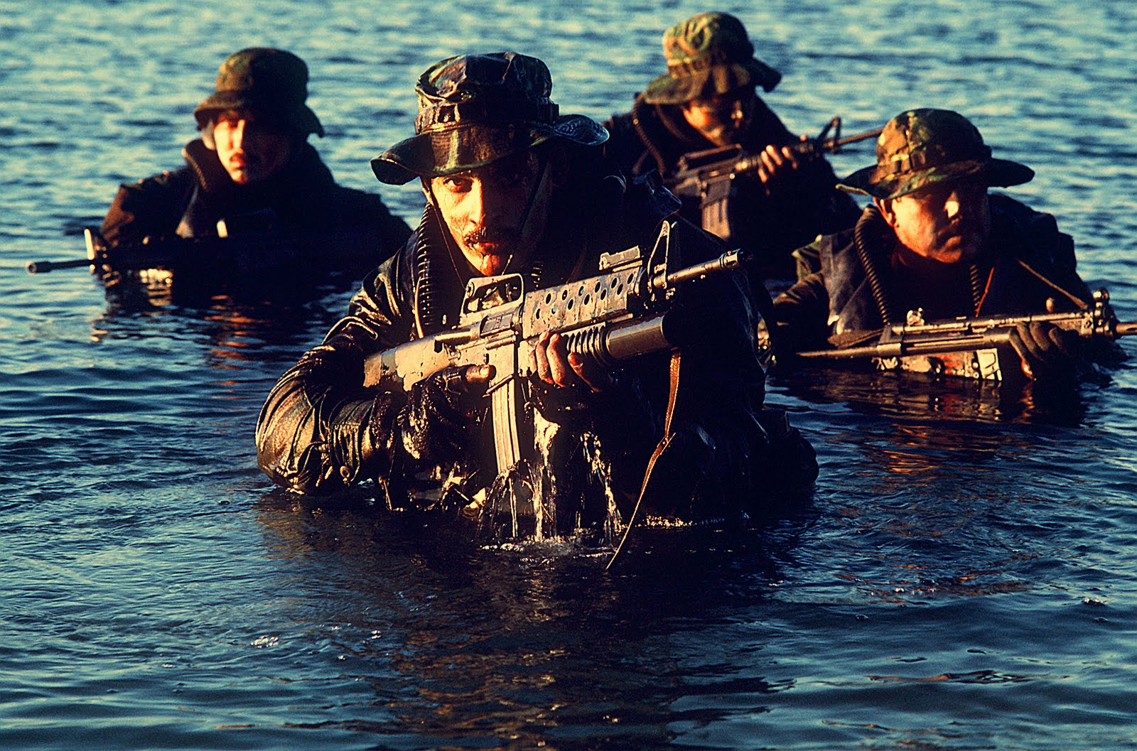navy seals Navy seals are renowned for grit and resilience the ladders is happy to relate  these navy seal secrets for perseverance to job seekers.