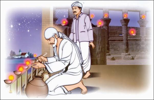 Diwali cards sai baba diwali wishes m4hsunfo