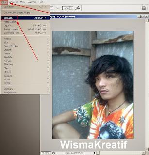 Cara Menghapus Background Gambar Dengan Cepat