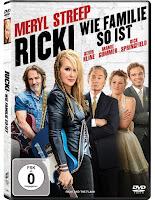 """Ricki - Wie Familie so ist"""