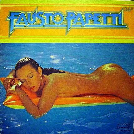 Cd Fausto Papetti-36a Raccolta Fausto