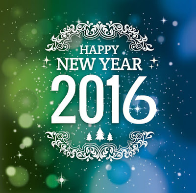 Wszystkiego najcudowniejszego w Nowym Rok !