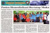HUT Hemodilisis RSUD Taman Husada Bontang