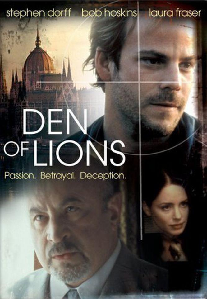 Den of Lions (2003) ฝ่าภารกิจยอดจารชน