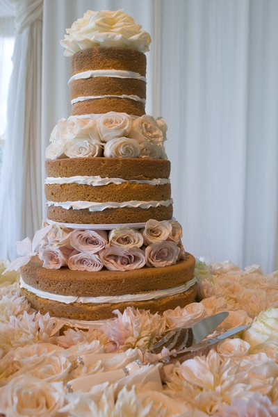 Hilary Duff 39s Wedding Cake