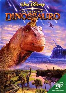 Dinossauro PT-PT Dinossauro