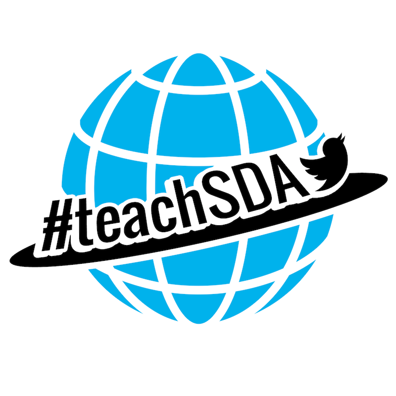 #teachSDA.org