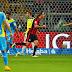 Frankfurt vira sobre o Colônia e encosta nos líderes da Bundesliga