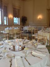 Weddings Hawthorne Hotel June 2013