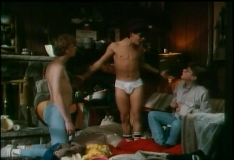 the boys of degrassi naked