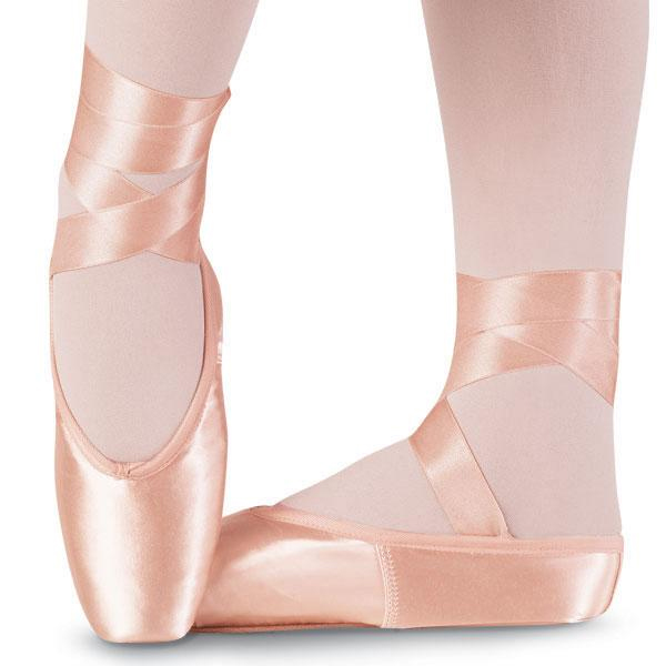 Leather ballet shoe with pre-attached elastic strap and adjustable ties at. Bloch Dance Girl's Dansoft Full Sole Leather Ballet Slipper/Shoe. by Bloch. $ - $ $ 10 $ 28 95 Prime. FREE Shipping on eligible orders. Some sizes/colors are Prime eligible. out of 5 stars Save 10% with coupon.