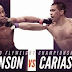 Card de lutas do UFC 178 - Demetrious Johnson x Chris Cariaso (27/09/2014)