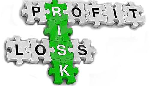 Manajemen resiko trading forex