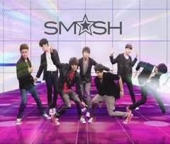 SMASH - Pahat Hati Lyrics