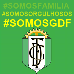 #SomosGDF