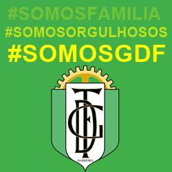 #SomosGDF