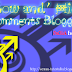 Menambah Tombol Show and Hide Comments Blogger