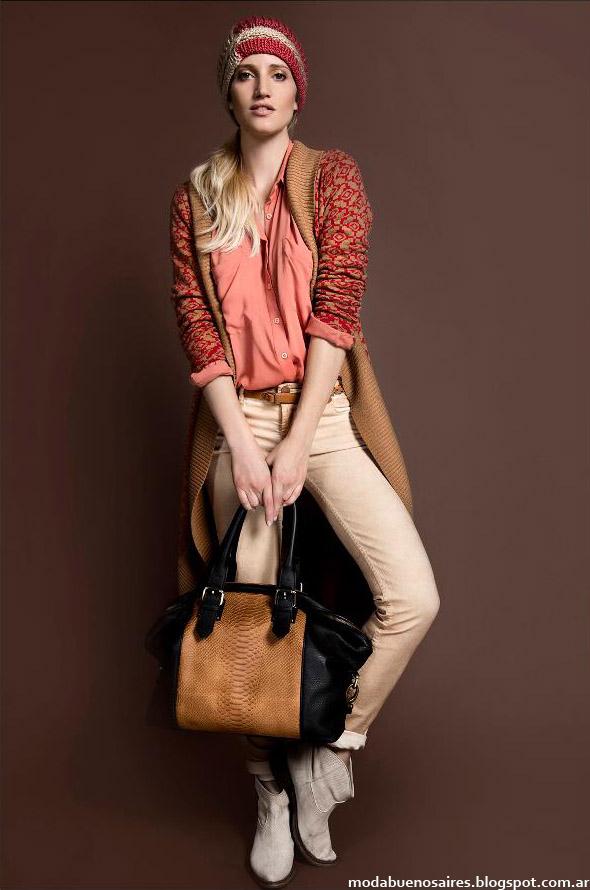 Tucci invierno 2013 moda