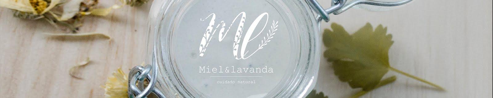 MIEL & LAVANDA