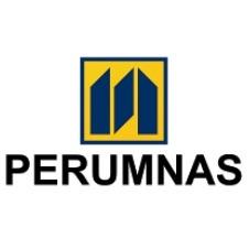 Logo Perum Perumnas (Persero)