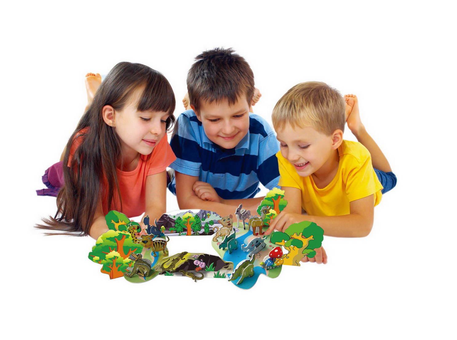 Mainan anak tidak boleh sembarangan, harus disesuaikan dengan usianya