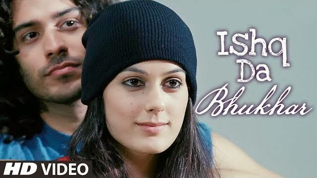 ISHQ DA BUKHAR LYRICS & VIDEO | MAD ABOUT DANCE | KRISHNA BEURA | AMRIT MAGHERA
