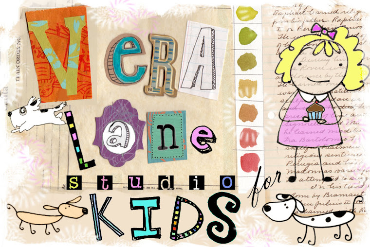 Vera Lane Studio For Kids