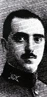 Capitán Benigno Ferrer