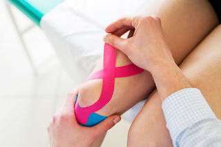 3 vantagens da técnica Kinesio Taping na Fisioterapia