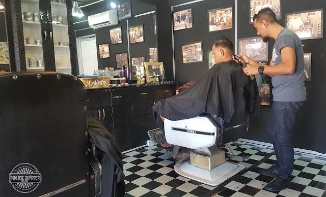 eroll barbershop