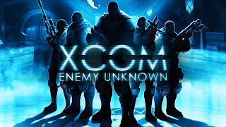 Xcom Emeny Unknown Game Cover HD Wallpaper