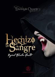 Descarga GRATIS las primeras páginas de HECHIZO DE SANGRE