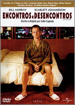 Download - Encontros e Desencontros DVDRip - Dual Áudio