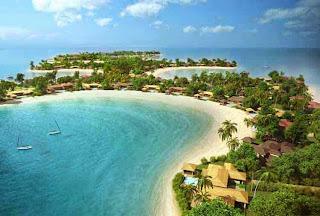 Kepulauan Andaman, Tempat Diving Terbaik di Dunia
