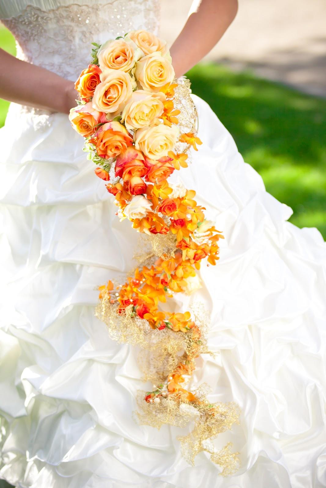 Фото рыжая невеста 27 фотография