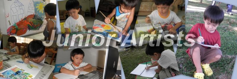 Junior Artists
