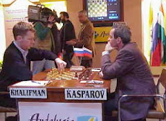 Khalifman - Kasparov