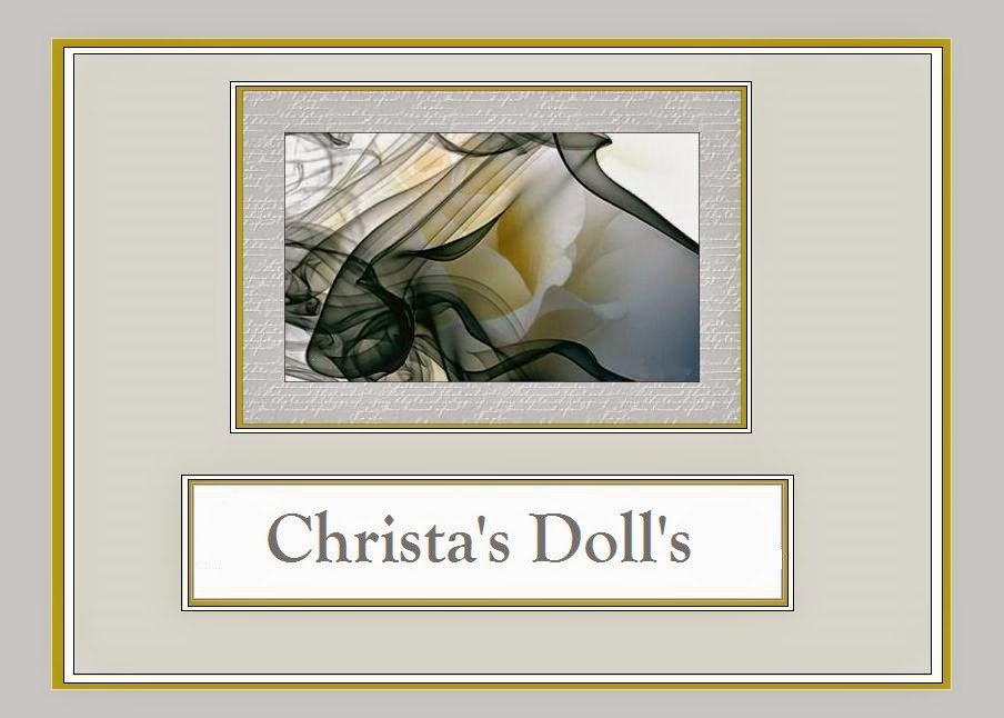 Christa's Doll's