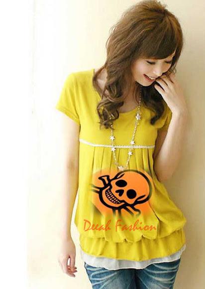 Ciri Baju Mengandung Formalin (Zat Kimia Berbahaya)