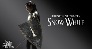 Kristen Stewart Snow White
