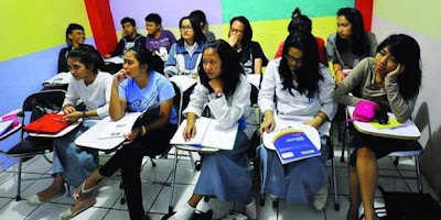 peluang usaha, bimbingan belajar, les, prifat