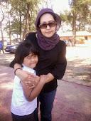 mummy :)