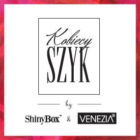 pudełko ShinyBox KOBIECY SZYK maj 2015