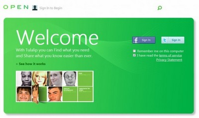 Microsoft đang bí mật phát triển mạng xã hội?