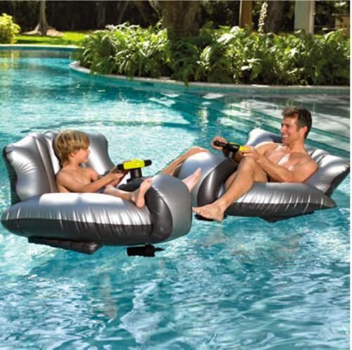 Inovações para o verão