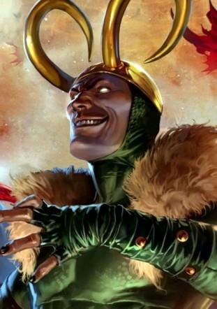 Loki Character Review - 3