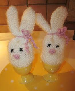 Грелки для яиц